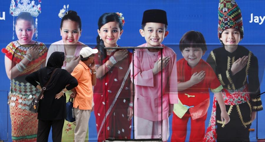MALAYSIA DAY 2013