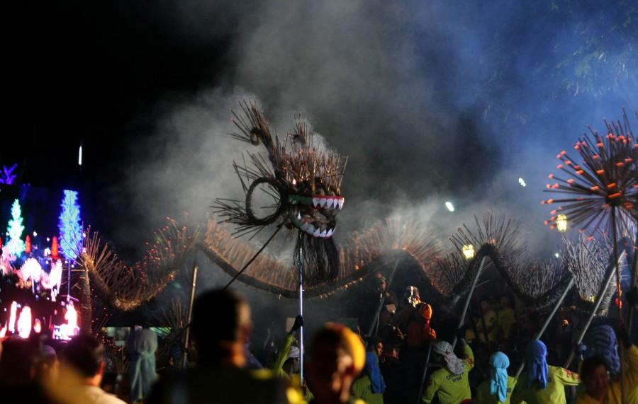 Malaysia Chinese New Year