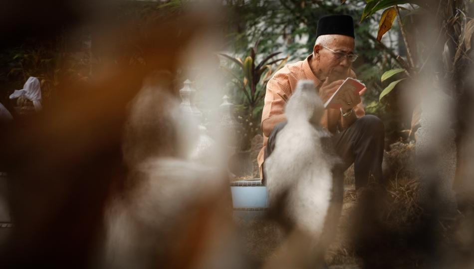 Malaysia Eid Mubarak